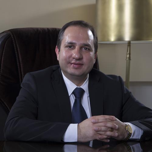 Reza Erfani